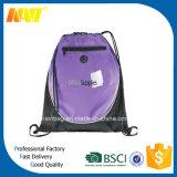 420d Nylon Sport Drawstring Backpack