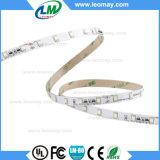 Branco atual constante 3528 tira de 60 diodos emissores de luz com CE