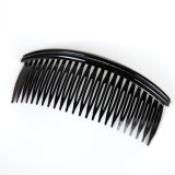 Doppio pettine di plastica dei capelli per uso quotidiano