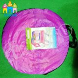 Kind-Abdeckung-Spielplatz-Geräten-faltendes Spiel-Tunnel-Baby-Spielzeug-Zelt