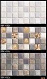 À prova de azulejos de parede 300x600 com impressão a jato de tinta
