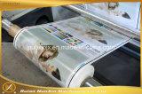 기계를 인쇄하는 Nuoxin 4 색깔 플레스틱 필름 Flexography