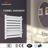 Riscaldatore elettrico bianco dello scaldino del tovagliolo di Avonflow piccolo per la stanza da bagno (AF-SD)