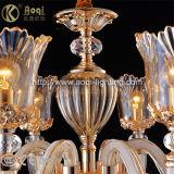 Novas e modernas lustre de cristal Light