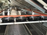 Bleifreier Rückflut-Ofen, LED-weichlötende Maschine, SMT Schaltkarte-Aufschmelzlöten