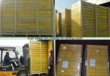 Austrália Fireproof PU Composite Board / EPS Sandwich Panel