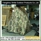 ハンチングテントのためにごまかされる森林官の屋根雨カバー