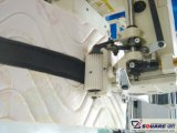 Матрас 3D ткани швейные машины