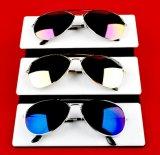 3 paires de Sunglass de stand acrylique d'étalage