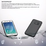 2017 Waterproof Super Slim Celular Funda para Samsung S7