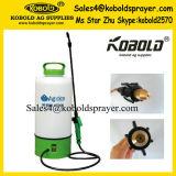 Pulvérisateur à piles neuf de batterie du sac à dos 8L de Kobold