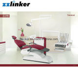 Ce/FDA Approved China Suntem St-D580 de la unidad de sillón dental