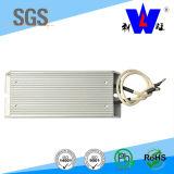 변환장치를 위한 60W-2000W 알루미늄 Cruest 저항기