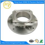 Peças de trituração do CNC, peças de giro do CNC, peças personalizadas parte fazendo à máquina da precisão do CNC