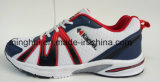 De snelle Tennisschoenen van het Schoeisel van de Schoenen van de Sport MOQ van de Levering Lage