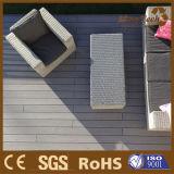 スリップ防止WPCの合成の屋外の木製のフロアーリング