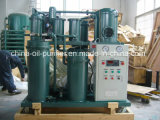 Producto de limpieza de discos inútil del aceite de motor, reciclador usado del petróleo de motor, aceite lubricante usado que recicla la máquina