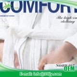 Robe longue bon marché de peluche de villa confortable