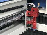 Автомат для резки 1325 лазера СО2 резца 2mm лазера Titanium металлопластинчатый
