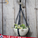 Hot Sale Macrame Flower Pot Hanger Craft