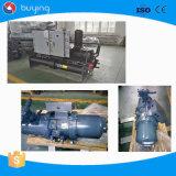 Fabrik-wassergekühlter Schrauben-Kühler für das Plastikaufbereiten