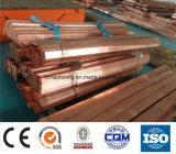 C11000 Ronda de cobre (plana) Bar para Uso Industrial
