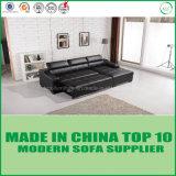 Bâti de sofa en cuir moderne de type européen Divaani