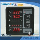 Medidor de nivel de combustible digital GM52h motor diesel con Protecciones