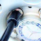 Пневматический ключ удара Ks-440ak воздуха 1/2 инструмента