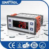220V el controlador de temperatura de piezas de equipos de refrigeración