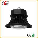 Alta de la luz de la Bahía de LED 100W/150W/200W LED LED OVNI de la luz de la Bahía de altas luces interiores