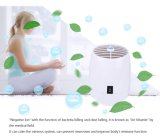 Óleo essencial Mini Air Fresh Machine USB Power Aroma Diffuser