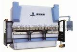 We67k 600t/6000 удваивают Servo электрогидравлический тормоз давления CNC