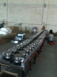 Aço inoxidável comercial feito na máquina do Waffle de China