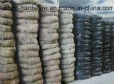 검정에 의하여 단련되는 의무 철사 또는 낮은 탄소 강철 물자에 의하여 단련되는 철사