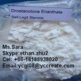 Polvere professionale Drostanolone Enanthate /472-61-145 di Bodybuilding