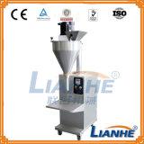 Máquina de rellenar del polvo/máquina de rellenar del polvo detergente