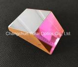 Het ultraviolette Infrarode Prisma van het Enige Kristal CaF2