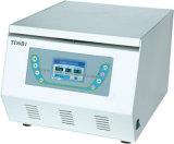 Équipement médical Ce a approuvé la centrifugeuse à grande vitesse de haute qualité