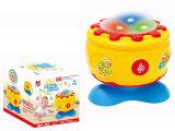 Speelgoed van de Baby van de Luxe van de Trommel van het Stuk speelgoed van jonge geitjes het Elektrische Muzikale (H2283043)