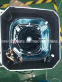 Unidade refrigerada da bobina do ventilador da gaveta do teto da água (CE certificado)