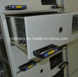 Tensão Baixa Drawout 0.4kv Mns tipo placa do painel elétrico de distribuição LT