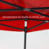 Tente extérieure se pliante d'écran de Gazebo de jardin de tente pliable d'usager