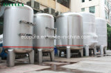 Umgekehrte Osmose-Trinkwasser-Behandlung-Maschine/Wasser-Filtration-Pflanze
