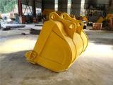 China maakte tot Kruippakje Cat330d 1.8m3 GraafBuckt voor Verkoop