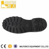 De Comfortabele Nieuwe Laarzen van uitstekende kwaliteit van het Gevecht van de Mensen van het Leer van de Stijl
