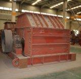 Trituradora de la roca del carbón del mineral de la piedra de la trituradora de la explotación minera con Rolls doble (2PGC600X750)