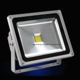 Luz de inundación de aluminio al aire libre de la iluminación 20W LED para la decoración