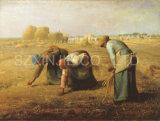 Materialen Van uitstekende kwaliteit 3 van het Af:drukken van het Canvas van de Olieverfschilderijen van de douane Digitale