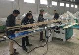 Machine de soudure et de pliage de feuilles de plastique CNC PP PE